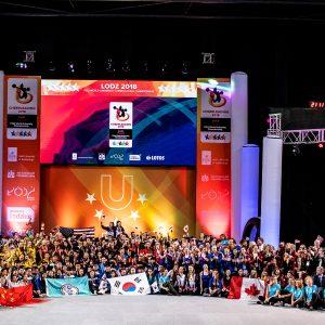 ポーランド 世界大会